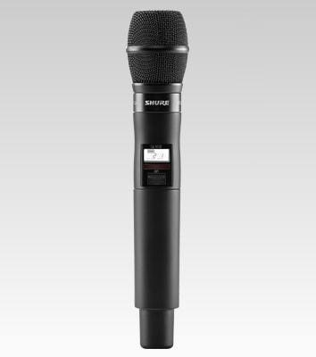 Shure QLXD2/KSM9 Handheld Wireless Microphone Transmitter G50