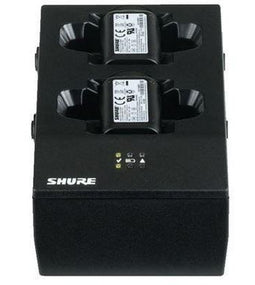 Shure SBC200-US Wireless Battery Charger