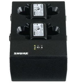 Shure SBC200 Wireless Battery Charger