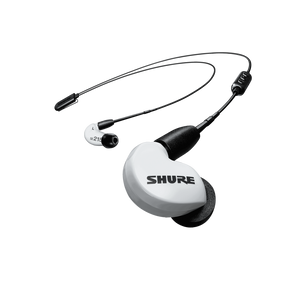 Shure SE215SPE-W+BT2 Wireless Sound Isolating Earphones - White