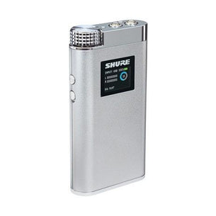 Shure SHA900 Headphone Amplifier
