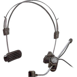 Shure SM10A-CN Cardioid Dynamic Headset Microphone