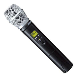 Shure ULX2/SM86 Handheld Wireless Microphone Transmitter G3 (470-506MHz)