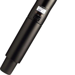 Shure ULXD2/KSM9 Wireless Handheld Microphone Transmitter G50