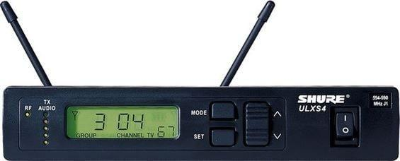 Shure ULXS4 Standard Wireless Microphone Receiver G3 (470-506MHz)
