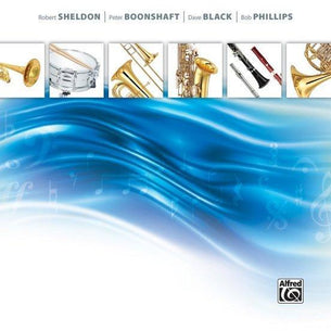 Sound Innovations for Concert Band | Horn in F book 1
