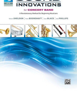 Sound Innovations for Concert Band | Trumpet book 1