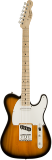 Squier Affinity Series Telecaster Electric Guitar 2 Color Sunburst - Maple Fingerboard