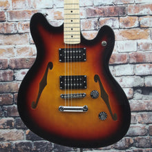 Squier Affinity Starcaster MN 3TS