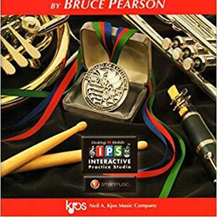 Standard of Excellence Book 1 Enhanced Baritone B.C.