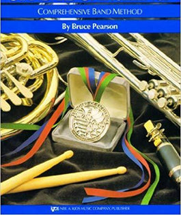 Standard of Excellence | Book 2 Alto Sax
