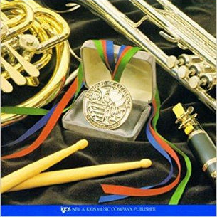 Standard of Excellence Book 2 Trombone