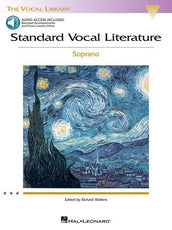 Standard Vocal Literature | Soprano | The Vocal Library