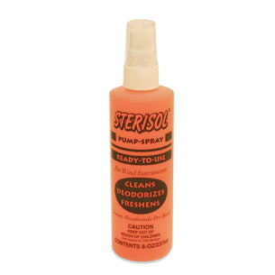 Sterisol Germicide Spray For Brass & Woodwind Instrusdments