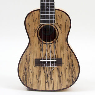 Store Demo | Amahi UK770 Classic Spalted Maple Ukulele Concert