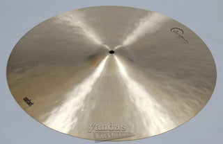Store Demo | Dream Cymbals Contact Series Heavy Ride Cymbal | 22 inch