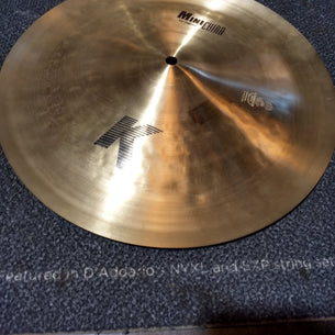 "Store Demo | Zildjian 14"" K Mini China"