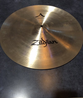 "Store Demo | Zildjian A0344 18"" A Series Low China"