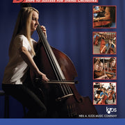 String Basics for String Bass, Book 2