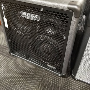 SUBWAY 2X10 CAB ZINC BRONCO