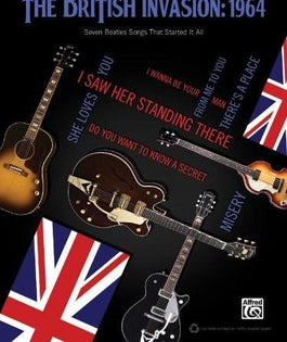 The British Invasion | Ultimate Easy Guitar Play-Along