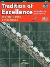 Tradition Of Excellence Book 1 - Flute