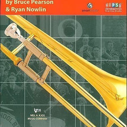 Tradition Of Excellence Book 1 - Trombone