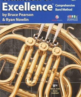 Tradition Of Excellence Book 2 - French Horn