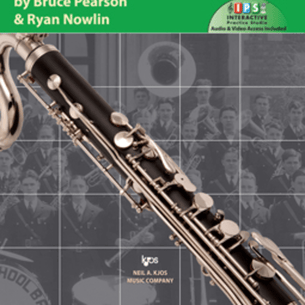Tradition Of Excellence Book 3 - Bass Clarinet