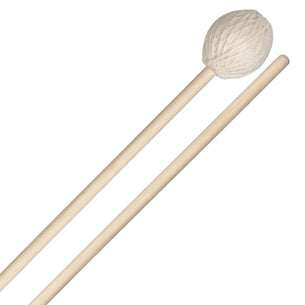 Vic Firth M163 Medium Hard Marimba Mallets