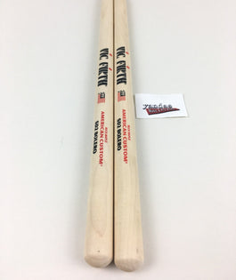 Vic Firth SD2 American Custom Bolero Wood Tip Drum Sticks | Maple