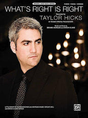 What's Right Is Right | Taylor Hicks