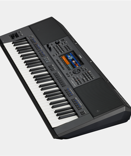 Yamaha Arranger Workstation Keyoard - 61 Keys | PSR-SX700