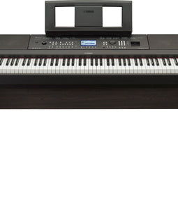 Yamaha DGX-650 88 Key Weighted Digital Piano