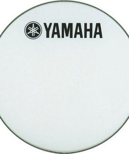 "Yamaha DHBR1226 26"" Logo Bass Drum Head"