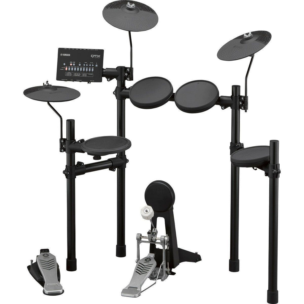 Yamaha DTX-452K Electronic Drum Kit