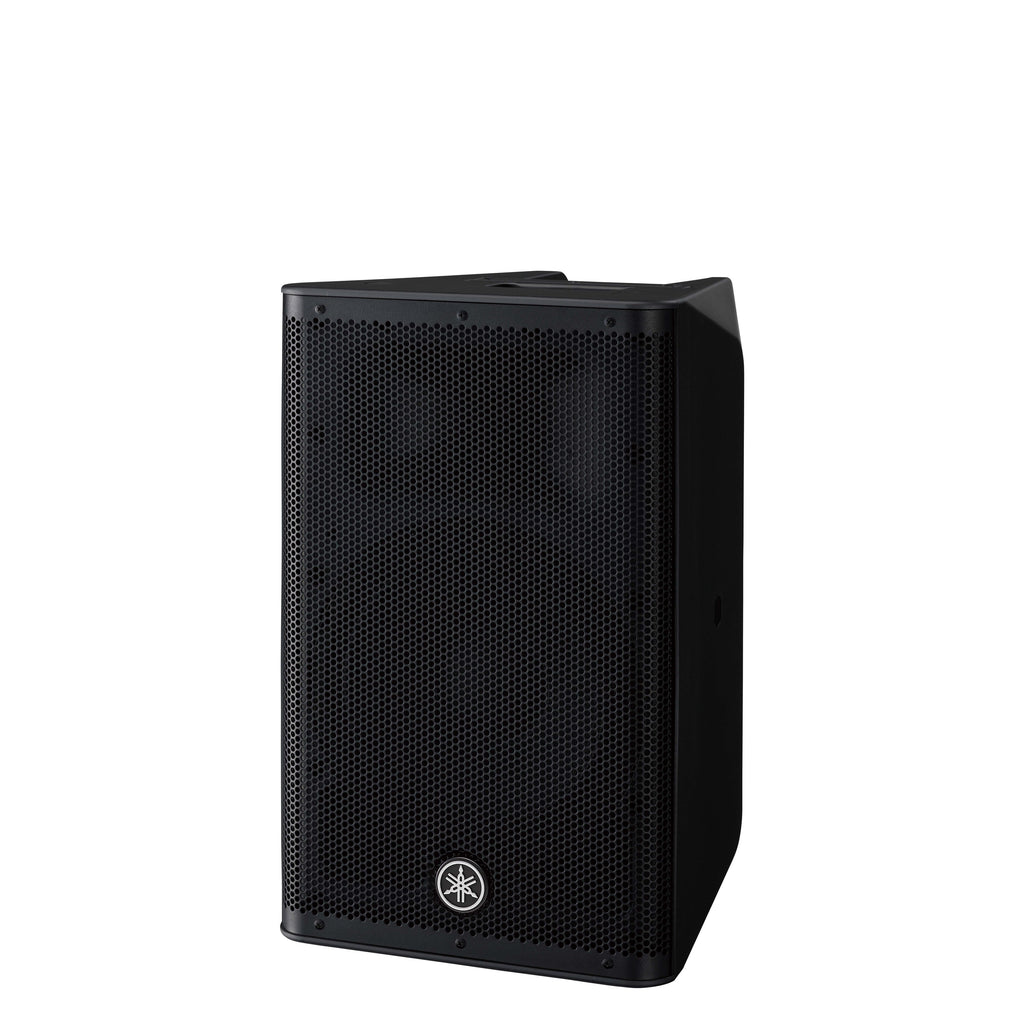 "Yamaha DXR10mkII 1100W 10"" Powered Speaker"