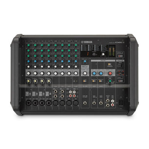 Yamaha EMX5 12-Input Powered Mixer