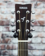 Yamaha FGX800C Traditional Acoustic Guitar | Natural