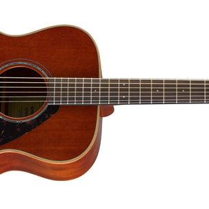 Yamaha FS850 Small Body Acoustic Guitar | Mahogany Top