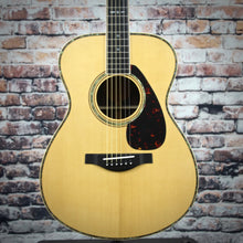Yamaha LS36 ARE Acoustic Guitar