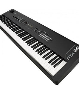 Yamaha MX88 Weighted Action Keyboard Synthesizer | 88 Key