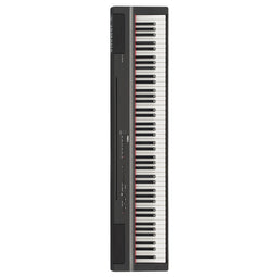 Yamaha P-125B Digital Piano | Graded Hammer Action