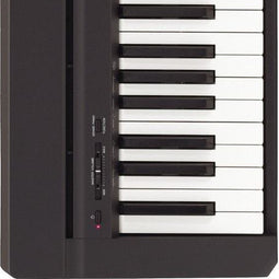 Yamaha P-45 Digital Piano | Black
