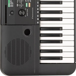 Yamaha PSR-E263 61-Key Portable Beginners Keyboard