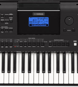 Yamaha PSR-E453 Keyboard Kit