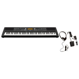 Yamaha PSR-EW300 KIT 76 Key Digital Piano