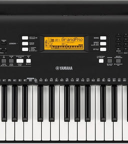 Yamaha PSR-EW300 Portable Keyboard Kit