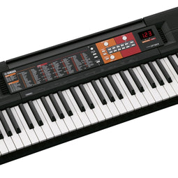 Yamaha PSR-F51 Portable Keyboard With Kit