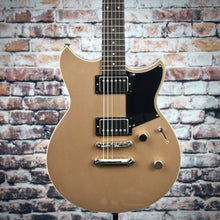 Yamaha RS420 Revstar Electric Guitar | Maya gold